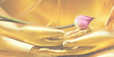 Master Keys to Spiritual Freedom Workshop tickets