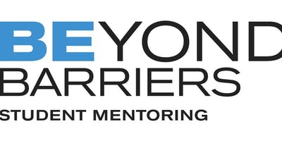 Beyond Barriers Student Mentor Training - 20/11/2019