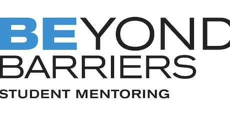 Beyond Barriers Student Mentor Training - 20/11/2019 tickets