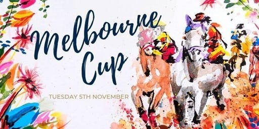 Melbourne Cup at The Cow