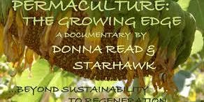 Permaculture - the Growing Edge, Film and Discussion