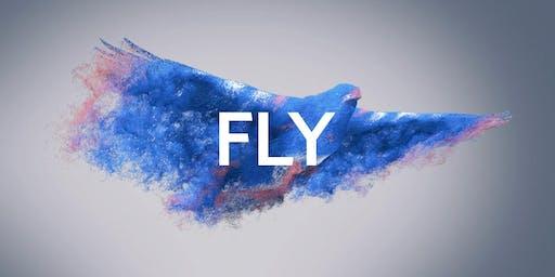 October 16 - BA 2119: Flight of the Future