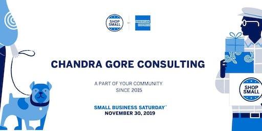 10 Year Anniversary AE Small Business Saturday® - Stafford, VA