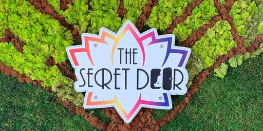 The Secrets Out! The Secret Door 1 Year Anniversary Celebration