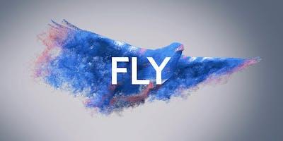 October 18 - BA 2119: Flight of the Future