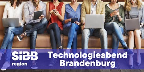 Brandenburger Technologieabend - dieses Mal in Teltow Tickets