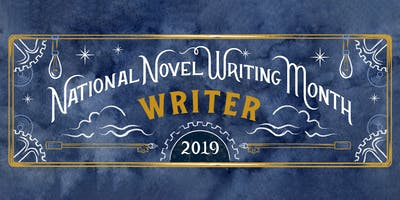 NaNoWriMo Adelaide Write In @ Dymocks!