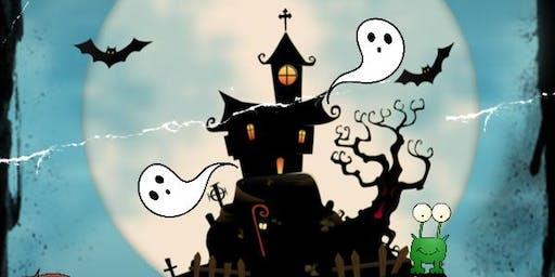 Spooky Springwell