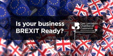 Chamber Brexit Readiness Workshop tickets