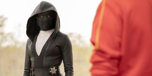 Seriencamp: Watchmen