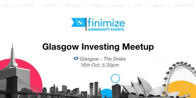 #FinimizeCommunity Presents: Glasgow Investing Meetup