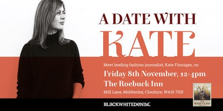 A Date with Kate tickets