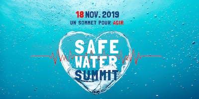 Safe Water Summit 2019