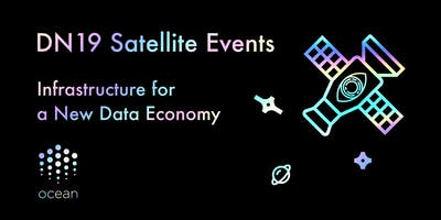 Building the Data Economy
