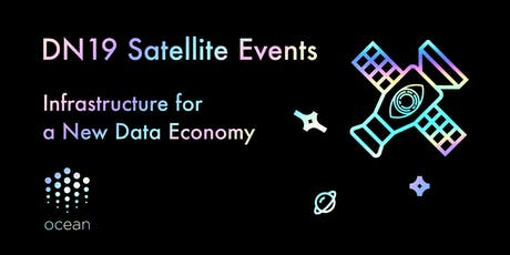 Building the Data Economy Tickets