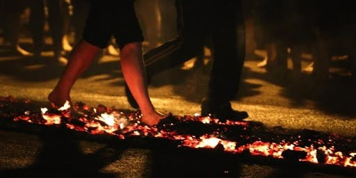 The Big Oxford Firewalk