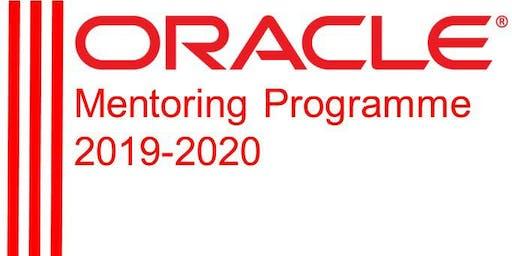 Oracle Icebreaker Event