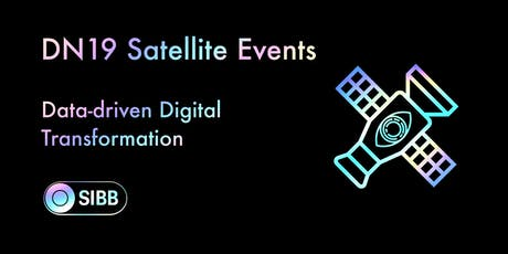 Data Driven Digital Transformation tickets