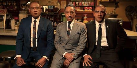 Seriencamp: Godfather of Harlem Tickets