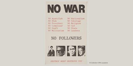 Zukunftshandeln in globalen Krisen: Bundesdeutsche Praktiken in den 1970/80 billets