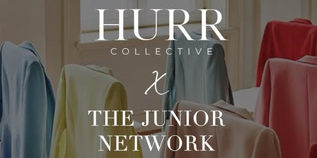 HURR x The Junior Network tickets