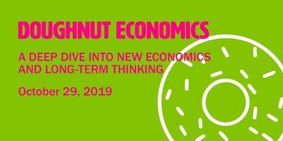 Masterclass with Kate Raworth: Doughnut Economics