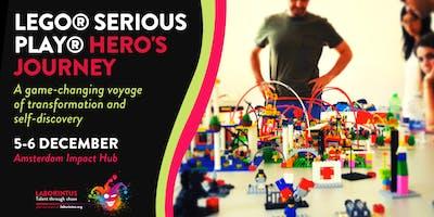 LEGO® SERIOUS PLAY® HERO\