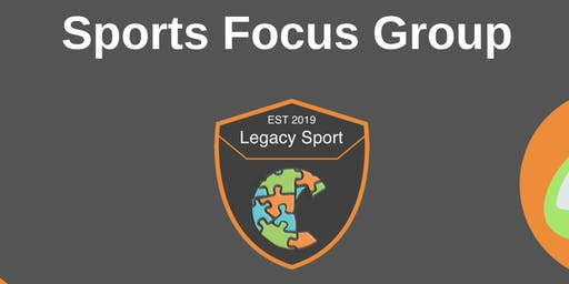 Sports Focus group