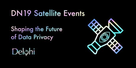 Shaping the Future of Data Privacy tickets
