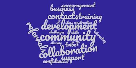 Trent BNI Networking - Business Development Focus tickets