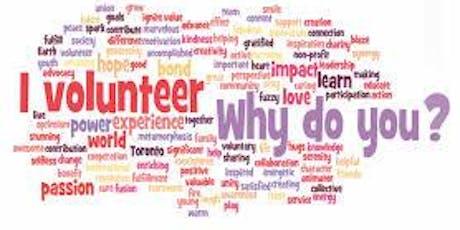 Volunteer Management Training  tickets