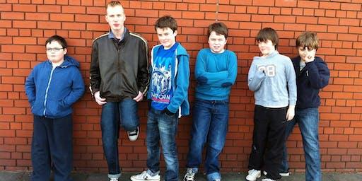 Youth Club (East Dunbartonshire)