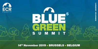 ECR Party Blue Green Summit V