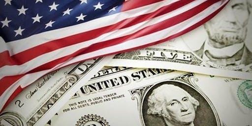 Trump, Fed, Trade Wars & End of Cycle ? - Frühstück mit Brian Wesbury
