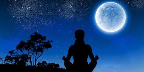 Moonlight Meditation tickets