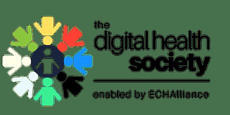 Digital Health Society Summit tickets