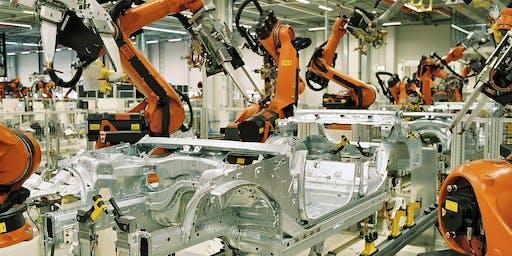 Robotics Simulation & Virtual Commissioning
