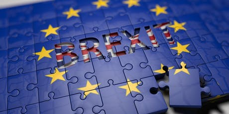 Brexit – Is your business ready? - Grantham tickets