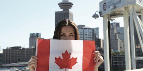 DESCUBRE CÓMO ESTUDIAR Y TRABAJAR EN CANADÁ entradas