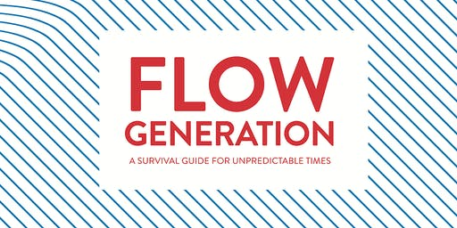 How to Risk Big and Never Lose - Flow Generation Book Launch