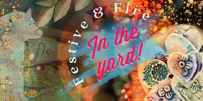 Festive & Fire: Autumn gathering in the Yard!