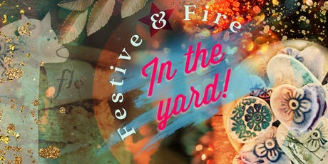 Festive & Fire: Autumn gathering in the Yard! tickets