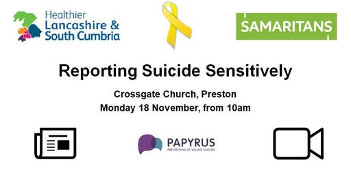 Reporting Suicide Sensitively