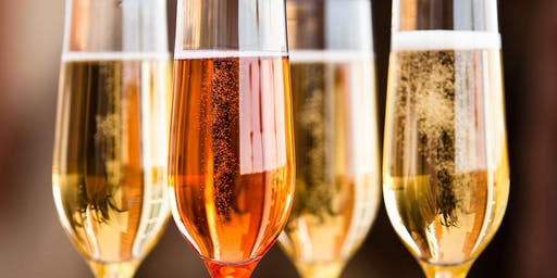 All that sparkles - a Melbourne Cup Eve sparkling wine tasting event!