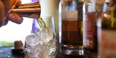 Degustazione di Rum