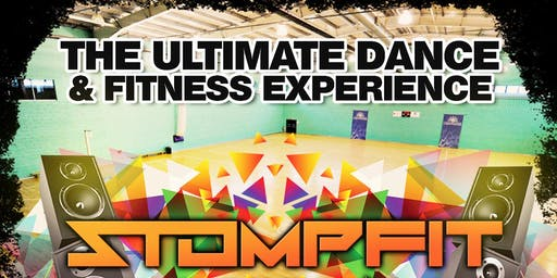 Stomp Fit Newcastle @ Kenton Park Sports Centre | Rave Yourself FIT