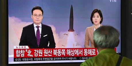 What next for North Korea and its Nuclear Weapons tickets