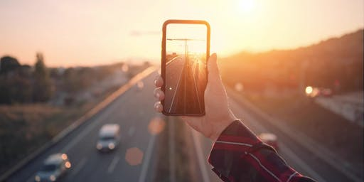 Workshop: Professionelle Videos mit Smartphone oder Tablet