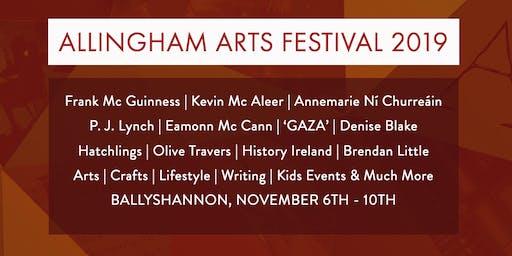 Allingham Arts Festival 2019