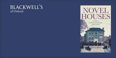 Yule Fest 2019 - Christina Hardyment 'Novel Houses'